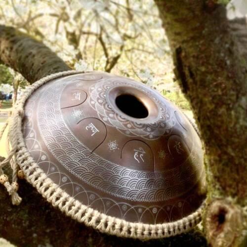 GUBAREV drum Standart Lotus