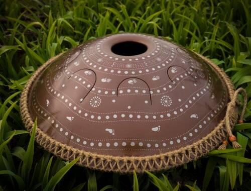 GUBAREV drum Standart Ethnic
